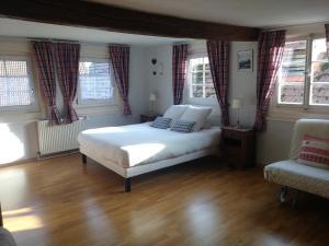 Location gîte, chambres d'hotes Gîte & Chambres d'hôtes Sabine Billmann dans le département Bas Rhin 67