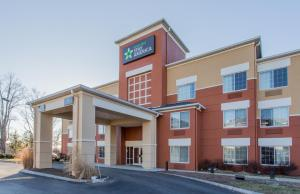 Extended Stay America - Boston..