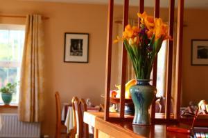 An Portán Guest House and Restaurant, Penzióny  Dunquin - big - 20