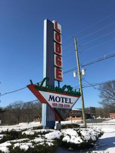 Laurel Notch Motel