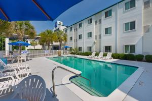 Motel 6 Columbia East South Carolina, Hotely  Columbia - big - 43