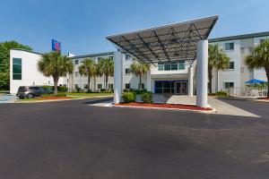 Motel 6 Columbia East South Carolina, Hotely  Columbia - big - 24