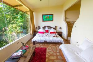 Master Suite with Sea View Issimo Suites (Adults Only)