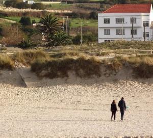 Playa de Barrañan