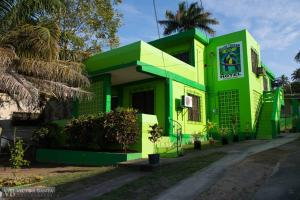 Belize Toucan Nest Hotel