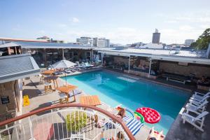 Hostels und Jugendherbergen - Rambutan Townsville YHA