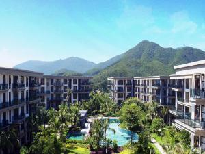 obrázek - Life Spring Sanya Yalong Bay Suite Resort