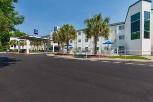 Motel 6 Columbia East South Carolina, Szállodák  Columbia - big - 70