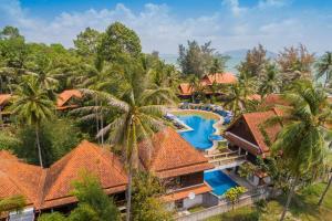 Coral Hotel Bangsaphan - Ban Po Daeng
