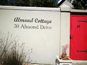 Almond Cottage Bed & Breakfast