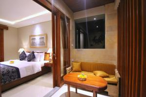 Narada House Ubud, Vendégházak  Ubud - big - 41