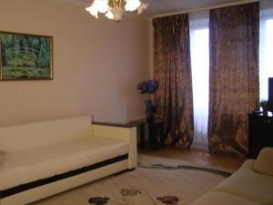Apartment Generala Ermolova