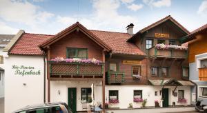 Das kleine Bio Hotel Tiefenbach - Schladming