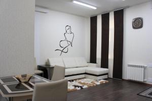 Апартаменты Мой Дом на Черняховского 29, Соликамск