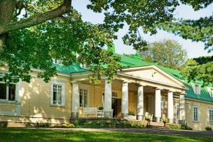 Accommodation in Espoo