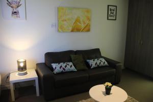 Melbourne CBD Studio, Апарт-отели  Мельбурн - big - 39