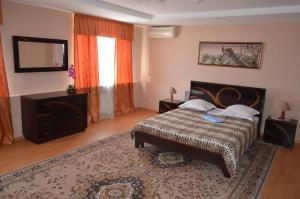 Hotel na Promishlenoy - Peskovatka