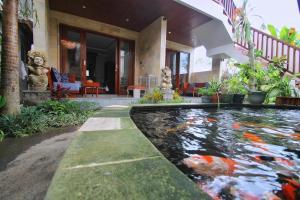 Narada House Ubud, Vendégházak  Ubud - big - 36