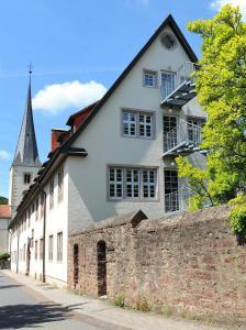 Bildungshaus Neckarelz - Fahrenbach