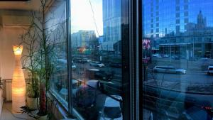 Partner Guest House Khreschatyk, Appartamenti  Kiev - big - 33
