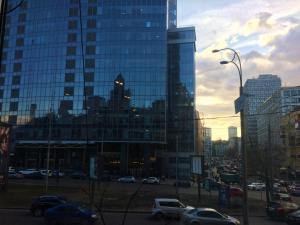 Partner Guest House Khreschatyk, Appartamenti  Kiev - big - 32