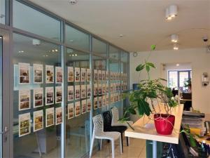 Partner Guest House Khreschatyk, Appartamenti  Kiev - big - 30
