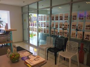 Partner Guest House Khreschatyk, Appartamenti  Kiev - big - 29