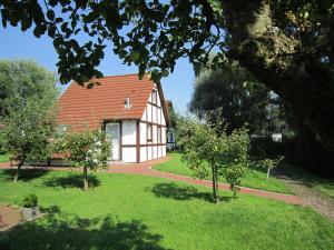 Ferienhaus Scout 60 im Feriendorf - Bassenfleth