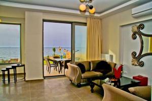 obrázek - Sea View Beachfront Villa Peri