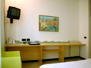 Affittacamere Tonino Basso, Vendégházak  Vernazza - big - 2