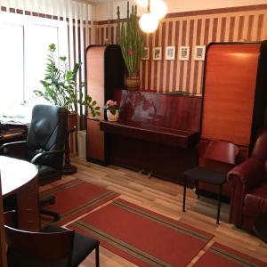 obrázek - 1 room apartment