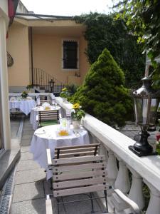 Romantik Hotel & Restaurant Fürstenhof, Hotely  Landshut - big - 77