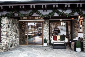 Geilo Hotel, Отели - Гейло