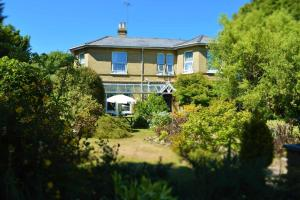 Somerton Lodge Hotel - Adults Only -, Pensionen  Shanklin - big - 45