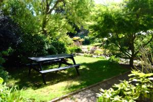 Somerton Lodge Hotel - Adults Only -, Pensionen  Shanklin - big - 44