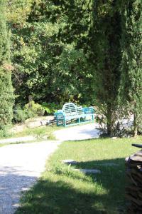Ferme du Pic d'Allier