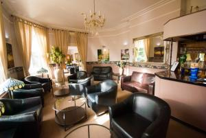 Somerton Lodge Hotel - Adults Only -, Pensionen  Shanklin - big - 43