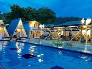 Auberges de jeunesse - Nipah Guesthouse Pangkor