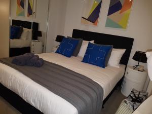 Amazing Accommodations: Vogue - Richmond