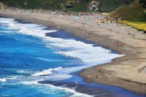 Pleamar, Hotels  Puerto de Vega - big - 16