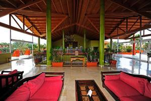 Oasis Village, Hotel  Corralejo - big - 31