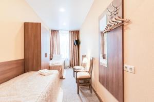 Отель Rotas Budget Hotel, Санкт-Петербург
