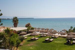 Hostels e Albergues - Golden Beach Hotel