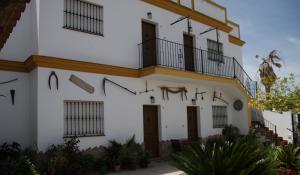 Casa Rural El Limonero, Country houses  Los Naveros - big - 23