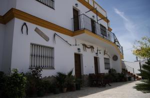 Casa Rural El Limonero, Country houses  Los Naveros - big - 22