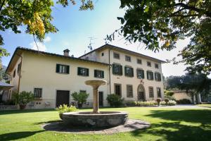 obrázek - Relais Villa Belpoggio - Residenza D'Epoca