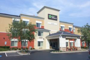 Extended Stay America - Chicago - Naperville - East, Отели  Нэпервилл - big - 1