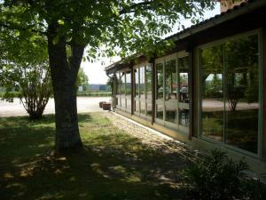 Hôtel Restaurant CLOS d' ARSAC - Saint-Aubin-de-Médoc