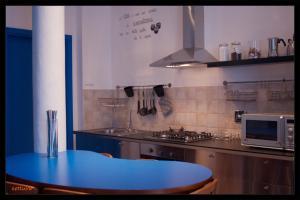 Casa Blu - AbcAlberghi.com