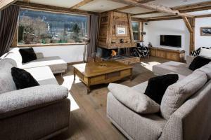 Chalet Martinique - Chamonix All Year - Hotel - Chamonix